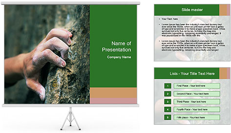0000075203 PowerPoint Template