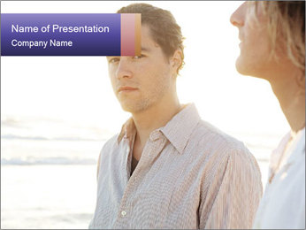 0000075204 PowerPoint Template - Slide 1