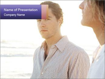 0000075204 PowerPoint Templates - Slide 1