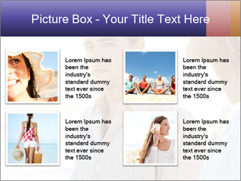 0000075204 PowerPoint Templates - Slide 14