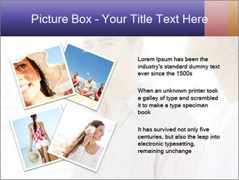 0000075204 PowerPoint Templates - Slide 23