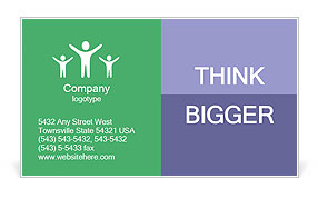 0000075205 Business Card Templates