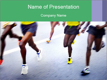 0000075205 PowerPoint Template - Slide 1
