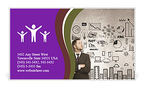 0000075206 Business Card Template