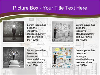 0000075206 PowerPoint Template - Slide 14