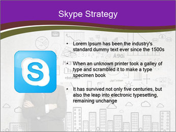 0000075206 PowerPoint Template - Slide 8