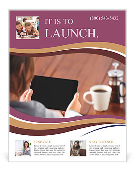 0000075207 Flyer Template