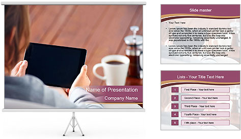 0000075207 PowerPoint Template