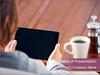 0000075207 PowerPoint Template - Slide 1