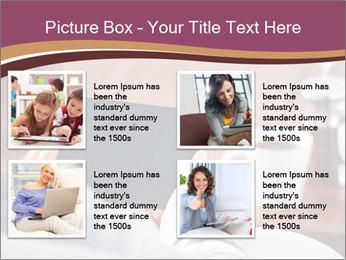0000075207 PowerPoint Template - Slide 14