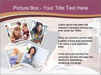 0000075207 PowerPoint Template - Slide 23
