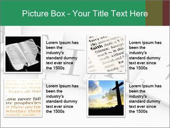 0000075208 PowerPoint Template - Slide 14