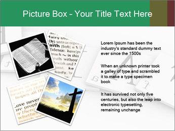 0000075208 PowerPoint Template - Slide 23
