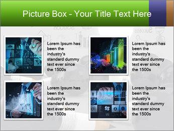 0000075211 PowerPoint Template - Slide 14