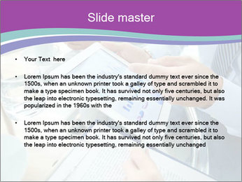 0000075213 PowerPoint Template - Slide 2