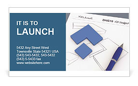 0000075214 Business Card Template