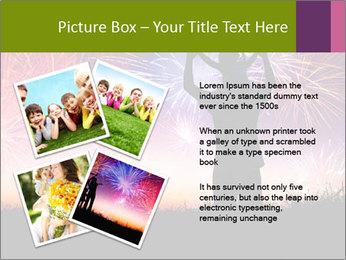 0000075215 PowerPoint Templates - Slide 23