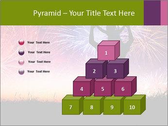 0000075215 PowerPoint Templates - Slide 31