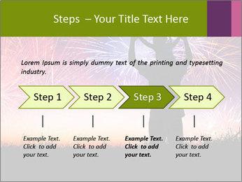 0000075215 PowerPoint Templates - Slide 4