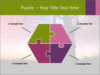 0000075215 PowerPoint Templates - Slide 40