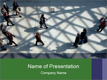 0000075216 PowerPoint Templates - Slide 1