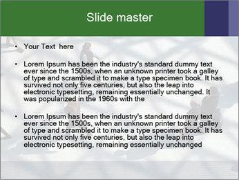 0000075216 PowerPoint Templates - Slide 2