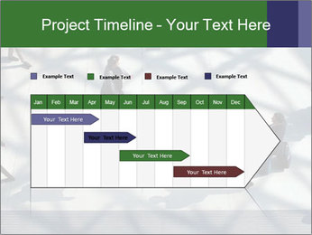 0000075216 PowerPoint Templates - Slide 25