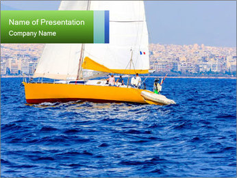 0000075220 PowerPoint Template - Slide 1