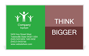 0000075222 Business Card Templates