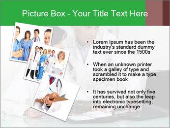 0000075222 PowerPoint Template - Slide 17