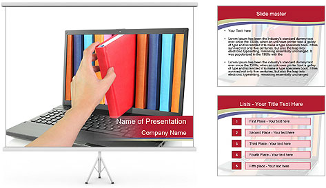 0000075224 PowerPoint Template
