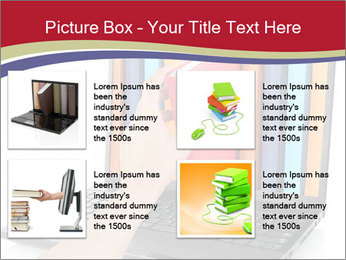 0000075224 PowerPoint Templates - Slide 14