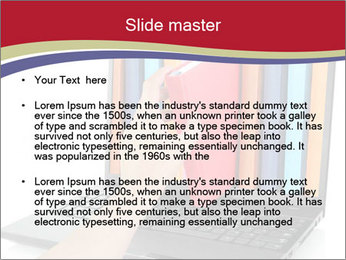 0000075224 PowerPoint Templates - Slide 2
