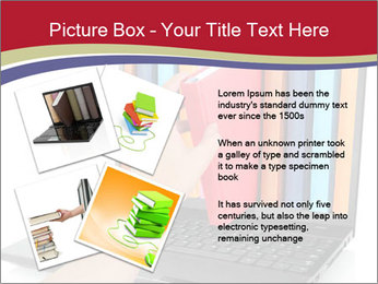 0000075224 PowerPoint Templates - Slide 23