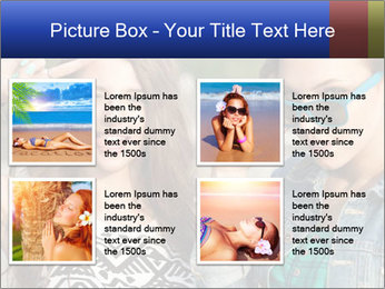 0000075225 PowerPoint Templates - Slide 14