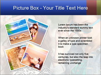 0000075225 PowerPoint Templates - Slide 23