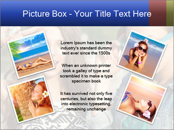 0000075225 PowerPoint Templates - Slide 24