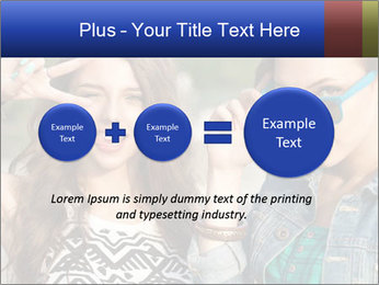 0000075225 PowerPoint Templates - Slide 75