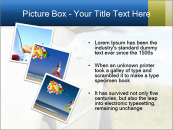 0000075227 PowerPoint Templates - Slide 17