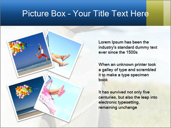 0000075227 PowerPoint Templates - Slide 23