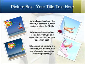 0000075227 PowerPoint Templates - Slide 24