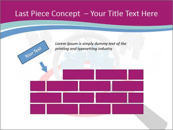 0000075228 PowerPoint Templates - Slide 46
