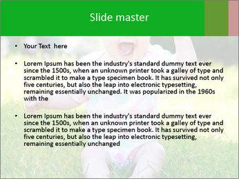 0000075234 PowerPoint Template - Slide 2