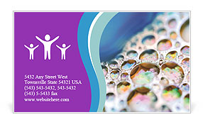 0000075241 Business Card Templates