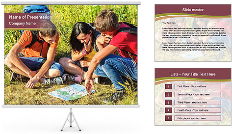 0000075242 PowerPoint Template