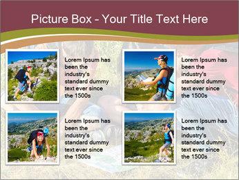 0000075242 PowerPoint Templates - Slide 14