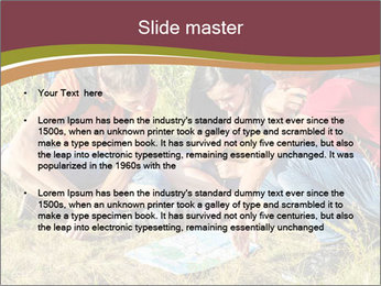 0000075242 PowerPoint Template - Slide 2