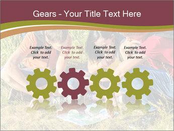0000075242 PowerPoint Templates - Slide 48