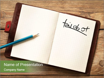 0000075243 PowerPoint Template - Slide 1