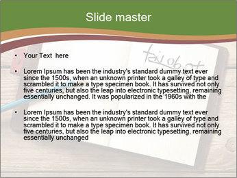 0000075243 PowerPoint Template - Slide 2